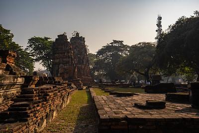 Wat Phra Mahatat