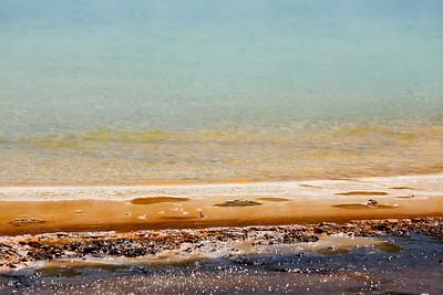 Titan Beach