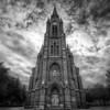 Bergen Church