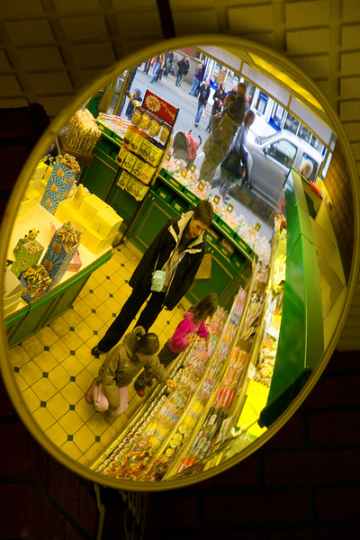 goth weekend whitby yorkshire england united kingdom