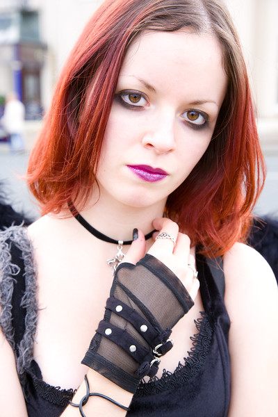 images from goth weekend whitby yorkshire united kingdom