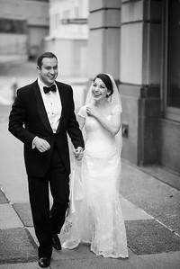 Allison + Adam Wedding