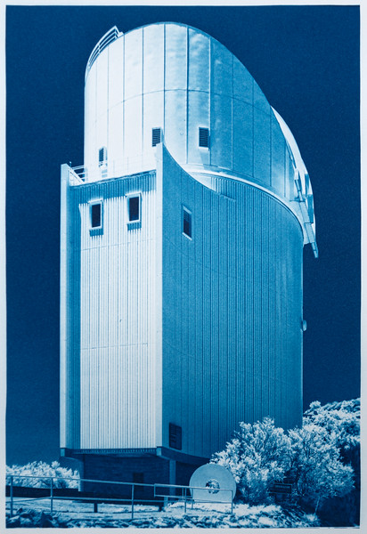 Four Meter Telescope
