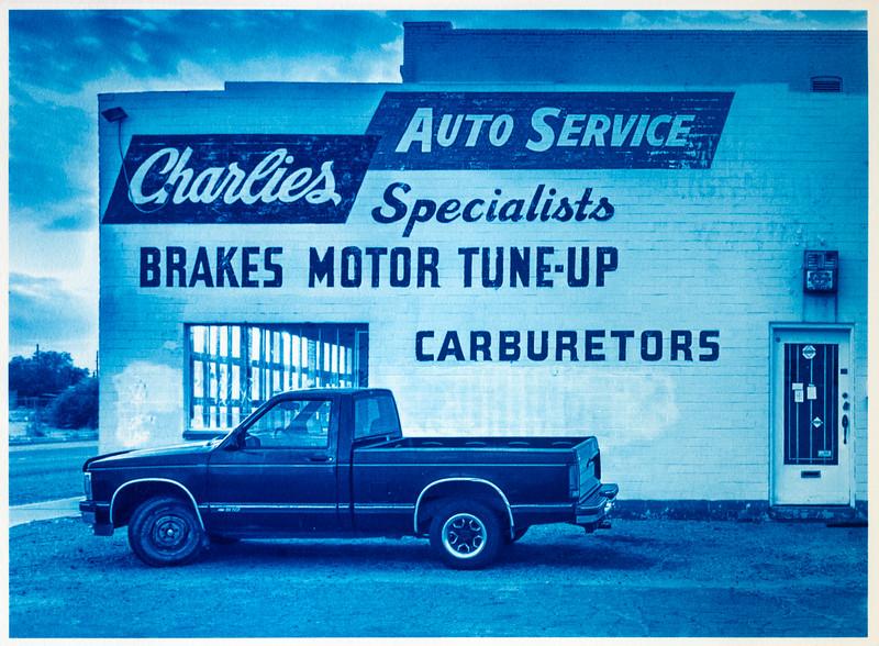 Charlies Auto Service