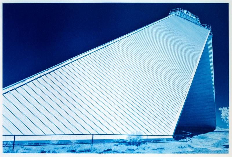 Solar Telescope #1