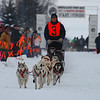 American Dog Derby: Ashton, Idaho