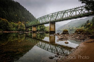 Umpqua River Bridge