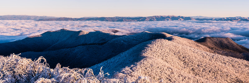 Frozen Ridge