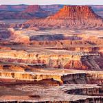 Canyonlands Plateau