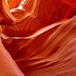 Canyon Abstract
