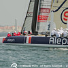 12/08/2011 - Cascais (PRT) - 34th America's Cup - AC World Series - Cascais 2011 -  Racing Day 7 - © Ricardo Pinto - www.rspinto.com