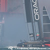 30/08/13 - San Francisco (USA,CA) - 34th America's Cup - AC72's practice