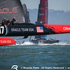 Day 9 of the Final Match at 34th America's Cup