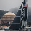 Day 10 of the Final Match at 34th America's Cup