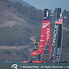 Day 14 of the Final Match at 34th America's Cup