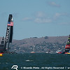 Day 15 of the Final Match at 34th America's Cup