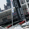 Race day 3 at 34th America's Cup