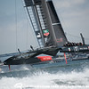 Day 4 of the Final Match at 34th America's Cup