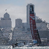 Day 5 of the Final Match at 34th America's Cup