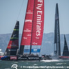Day 7 of the Final Match at 34th America's Cup