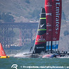 Day 8 of the Final Match at 34th America's Cup