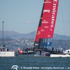 Day 13 of the Final Match at 34th America's Cup