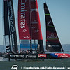 05/09/13 - San Francisco (USA,CA) - 34th America's Cup - Practice race