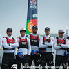 31/08/13 - San Francisco (USA,CA) - 34th America's Cup - Red Bull Youth AC - Speed Trials