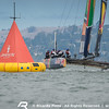 Red Bull Youth America's Cup Official Training  Day 2 at 34th America's Cup