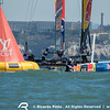 Red Bull Youth America's Cup Official Training  Day 1 at 34th America's Cup