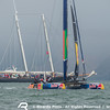 Red Bull Youth AC Racing Day 1 at 34th America's Cup