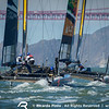 03/09/13 - San Francisco (USA,CA) - 34th America's Cup - Red Bull Youth AC - Racing day 3