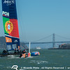 04/09/13 - San Francisco (USA,CA) - 34th America's Cup - Red Bull Youth AC - Racing day 4