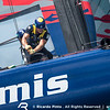 21/06/2017 - Bermuda (BDA) - 35th America's Cup 2017 - Red Bull Youth America's Cup