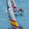 13/06/2017 - Bermuda (BDA) - 35th America's Cup Bermuda 2017 - Red Bull Youth America's Cup, Day 1 - © ACEA 2017 / Photo Ricardo Pinto