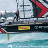 26/06/2017 - Bermuda (BDA) - 35th America's Cup 2017 - 35th America's Cup Match Presented by Louis Vuitton