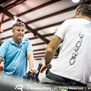 Practice racing week for the 35th America's Cup
