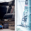 Day -3 of Louis Vuitton America's Cup World Series Bermuda