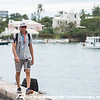 Dock Out Show of Louis Vuitton America's Cup World Series Bermuda