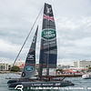 Racing Day 1 of Louis Vuitton America's Cup World Series Bermuda