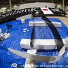 Setup Day -3 of Louis Vuitton America's Cup World Series Chicago