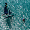 Racing Day 1 of Louis Vuitton America's Cup World Series Chicago