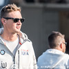 Racing Day -1 of Louis Vuitton America's Cup World Series Fukuoka