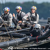 Practice Day 0 of Louis Vuitton America's Cup World Series Fukuoka