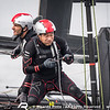 Racing Day 2 of Louis Vuitton America's Cup World Series Fukuoka