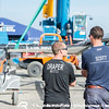 Day -2 of Louis Vuitton America's Cup World Series Oman