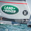 Racing Day 2 of Louis Vuitton America's Cup World Series Oman