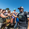 Racing Day 1 of Louis Vuitton America's Cup World Series Portsmouth