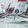 Racing Day 2 of Louis Vuitton America's Cup World Series Portsmouth