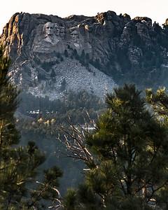Rushmore, SD